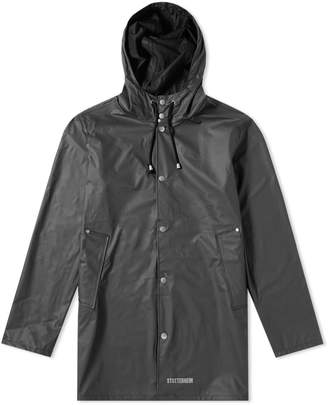Stutterheim Stockholm Light Weight Raincoat