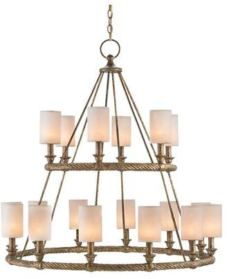 Currey & Company Dining & Foyer Chandeliers