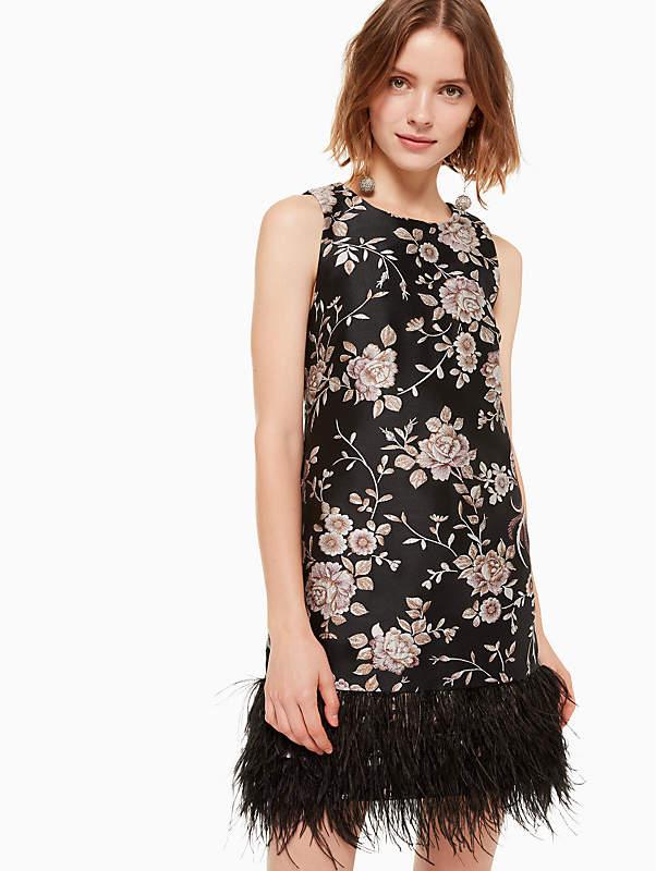 Chinoiserie Pamella Dress