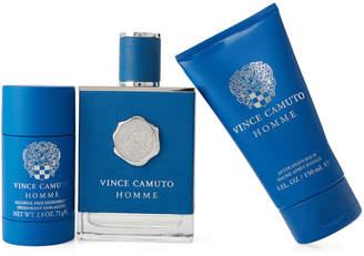 Vince Camuto Homme 3-Piece Fragrance Gift Set