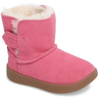 UGG Keelan Genuine Shearling Baby Boot
