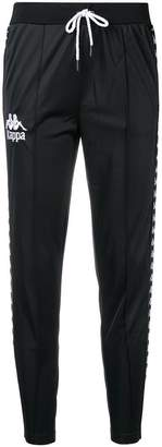 Kappa classic tracksuit trousers