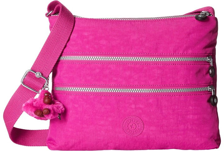 Kipling Kipling - Alvar Crossbody Bag Cross Body Handbags