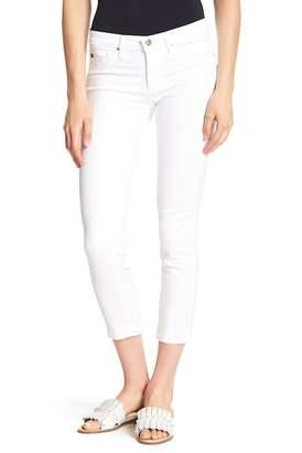 AG Jeans Stilt Sateen Crop Skinny Jeans