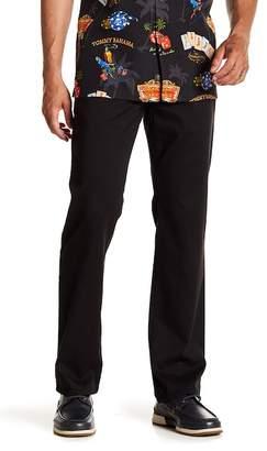 "Tommy Bahama Paradish 5-Pocket Chino Pants - 30-34\"" Inseam"
