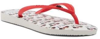 Havaianas Disney Cool Flip Flop (Women)