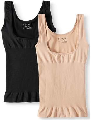 Your Own Real Comfort Women's Wear Bra Cami