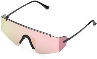 Quay Sunglasses Womens **Transcend Sunglasses By Black