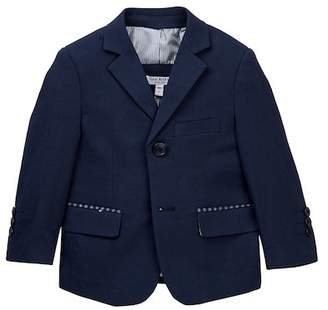Isaac Mizrahi Textured Blazer (Toddler, Little Boys, & Big Boys)