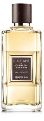 Guerlain L'Instant De Pour Homme Eau De Toilette Spray/ 1.6 oz.