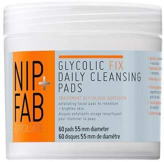 Nip+Fab Glycolic Fix Pads $12.95 thestylecure.com