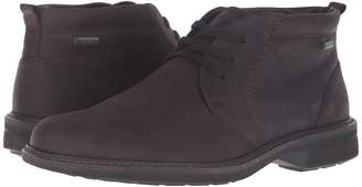 Ecco Turn Gore-Tex Chukka Tie Men's Lace-up Boots