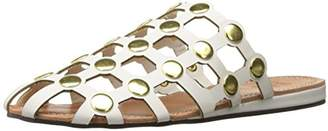 Mojo Moxy Women's Piazza Wedge Slide Sandal