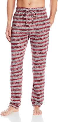 Bottoms Out Men's Sweater Fleece Pants