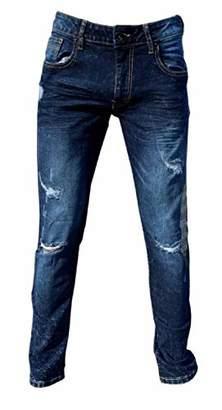 WT02 Men's Denim Jeans