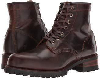 Frye Addison Lug Lace-Up Men's Lace-up Boots