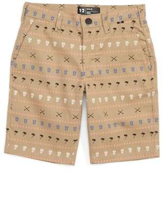 Hurley One & Only Shorts (Big Boys) (Big Boys)