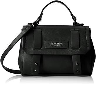 Kenneth Cole Reaction Pull Through Top Handle Mini Crossbody $23.80 thestylecure.com