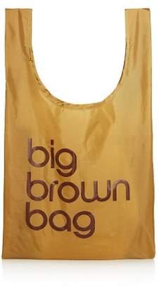 Baggu Big Brown Bag Nylon Tote - 100% Exclusive