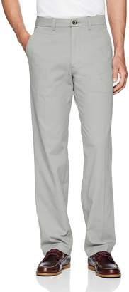 Haggar J.M Luxury Comfort Classic Fit Stretch Chino Pant