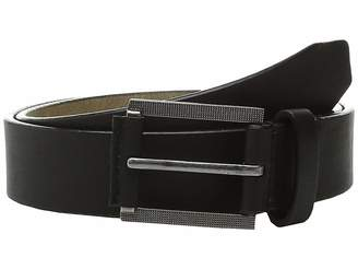 Steve Madden 35mm Classic Belt Men's Belts