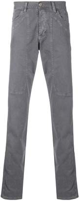 Jeckerson straight leg trousers