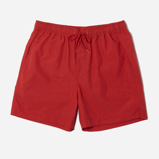 The Swim Short $45 thestylecure.com