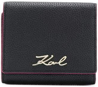 Karl Lagerfeld Karry All medium wallet
