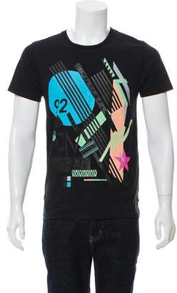 Surface to Air for Keno Minami Graphic Print T-Shirt