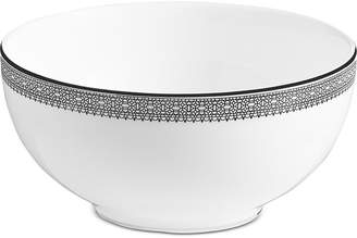 Vera Wang Wedgwood Lace Soup/Cereal Bowl