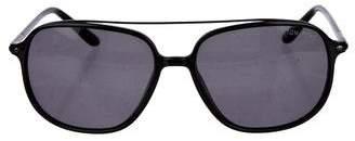 Tom Ford Sophien Gradient Sunglasses