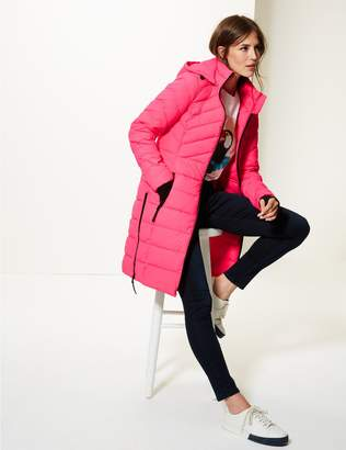 Marks and Spencer Padded Jacket with Stormwear