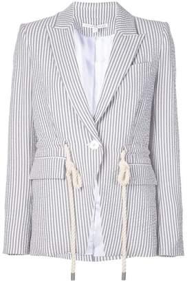 Veronica Beard striped blazer