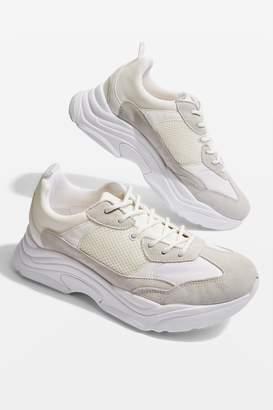 Topshop Ciara Chunky Sneakers