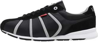 Levi's Almayer II Trainers Black