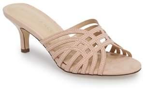 Athena Alexander Cece Cutout Sandal