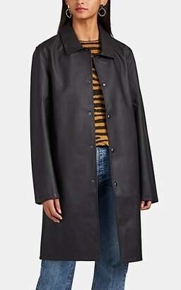 Stutterheim Raincoats RAINCOATS WOMEN'S VASASTAN COTTON