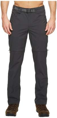 The North Face Straight Paramount 3.0 Convertible Pants Men's Casual Pants