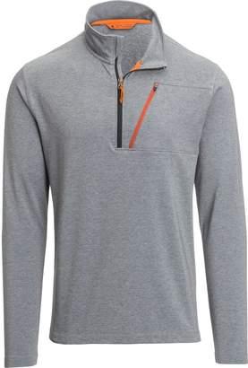 Basin and Range Mid Mountain Dri-Release 1/4-Zip Fleece Jacket - Men's