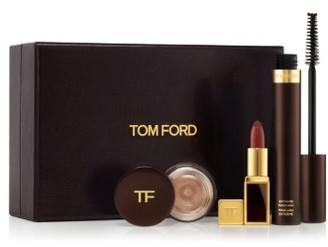 Tom Ford Golden Rose Eye & Lip Set - No Color $91 thestylecure.com