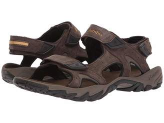 Columbia Santiam 3 Strap Men's Shoes