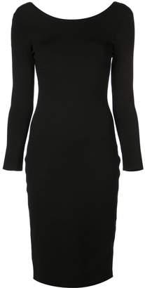 The Row Darta dress