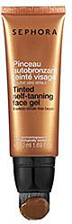 Sephora Tinted Self-Tanning Face Gel Tinted Self-Tanning Face Gel