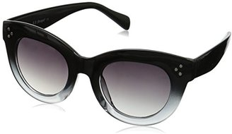 A.J. Morgan Women's Emma Cateye Sunglasses $24 thestylecure.com