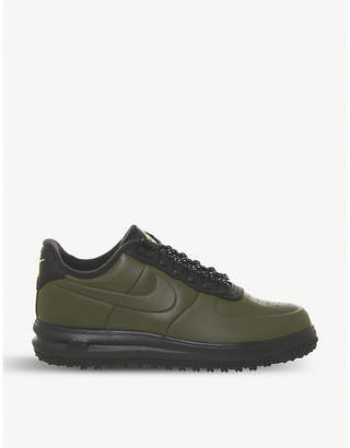 b21079108a62 Nike Green Leather Shoes For Men - ShopStyle Australia
