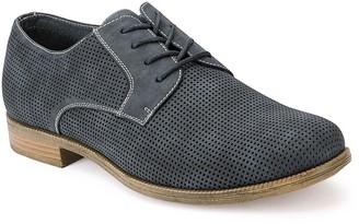 X-Ray Xray XRay Forza Men's Oxford Shoes