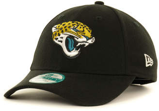 New Era Jacksonville Jaguars First Down 9FORTY Cap