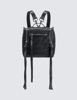 McQ Mini Convertible Box Bag