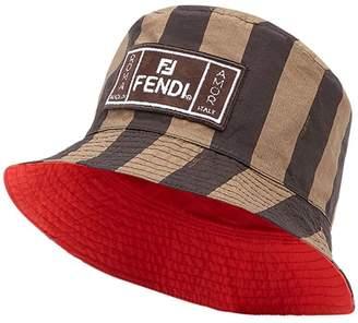 7fc925d5dbf Fendi Men s Hats - ShopStyle