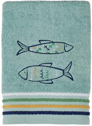 Saturday Knight Ltd. Saturday Knight, Ltd. Wave Runner Bath Towel